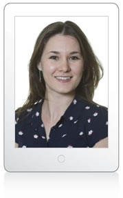 Meet Our Team - Lucy Towers