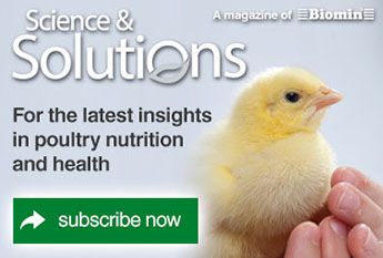 Biomin - Feed additives, premixes and services for healthy and profitable farm animals