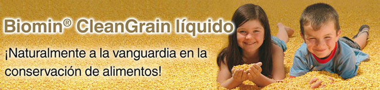 BIOMIN® CLEANGRAIN LIQUID - Biomin