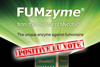 EU authorization for FUMzyme® proves fumonisin biotransformation - Biomin