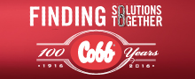 Finding Solutions Together - Cobb