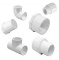 HogSlat - PVC FITTINGS VALVES & PIPE