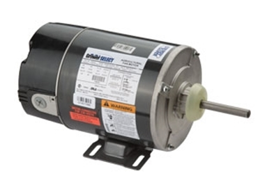 GrowerSELECT Fan Motors