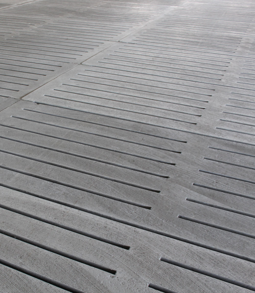Hog Slat slats are the most superior, high-quality concrete swine flooring solution available on the market for modern pork production facilities.