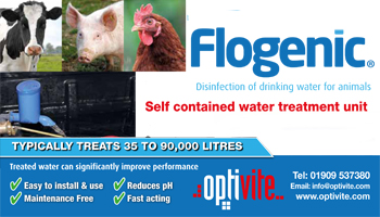 Optivite - Flogenic