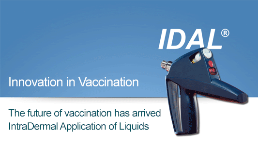IDAL – Innovation in Vaccination