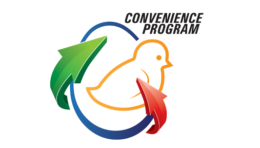 Merck Animal Health - Convenience Program