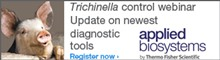 Thermo Fisher - Trichinella control webinar