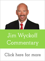Jim Wyckoff Commentary -  TheCropSite