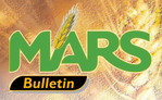 Supplied by: MARS BULLETIN – EC - JRC