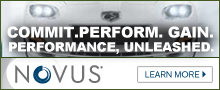 Novus International - Performance Unleashed