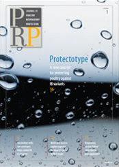 Poultry Respiratory Protection - Latest Issue