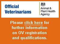 Improve International - Official Veterinarians