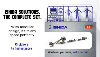 Ishida Europe: Packaging Machines, Food Packaging Equipment & Machines.