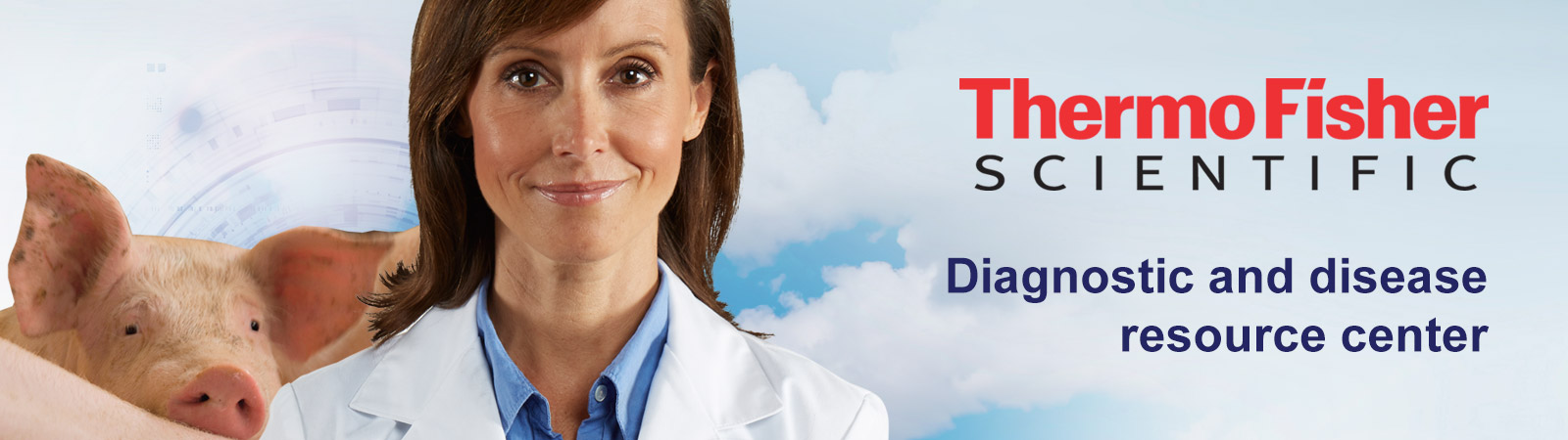 ThermoFisher Scientific - Diagnostic and disease resource center