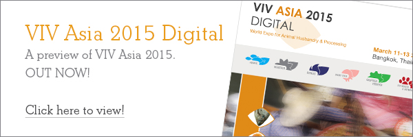 VIV Asia Digital 2015