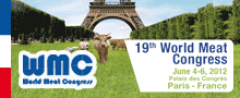 World Meat Congress 2012