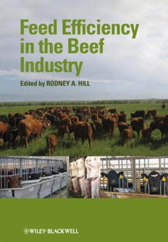 Feed Efficiency in the Beef Industry