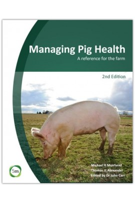 Pig Disease Identification and Diagnosis Guide - 5m Books