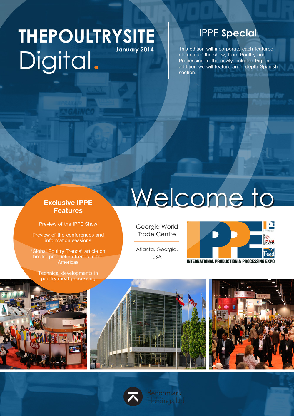 The Poultry Site Digital - IPPE Special!