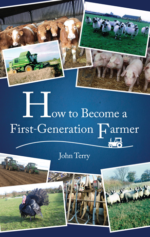 How to Become a First-Generation Farmer