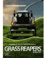 Combine Harvesters: Part Three 2010-2013 (DVD)
