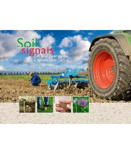 Soil Signals - 5m Books