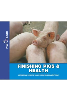 Finishing Pigs and Health - 5m Books