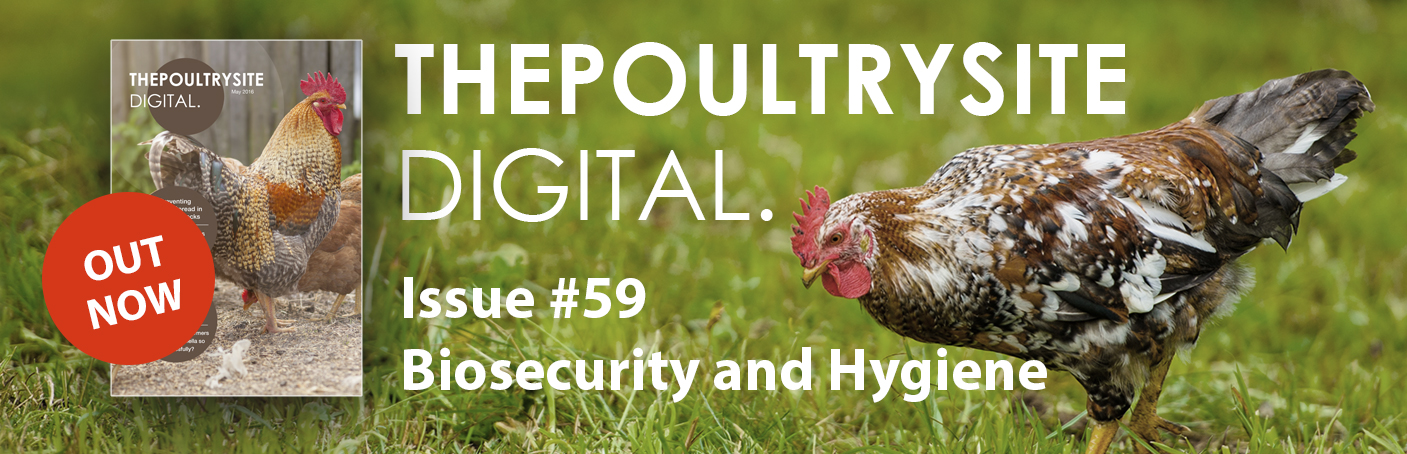 ThePoultrySite Digital #58 - Breeding & Genetics