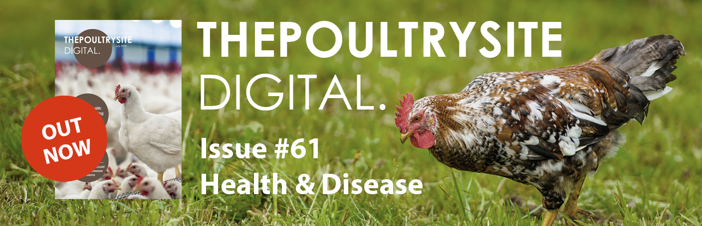 ThePoultrySite Digital #61 - Health & Disease