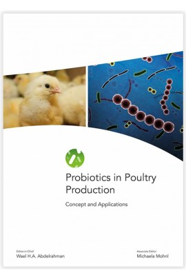 Probiotics in Poultry