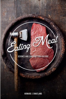 Eating Meat: Science and Consumption Culture - 5m Books