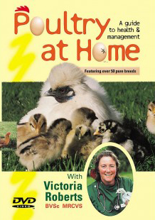 Poultry at Home (DVD)