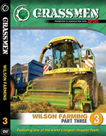 Grassmen: Wilson Farming Part 3