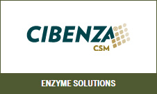 Novus International - CIBENZA® CSM