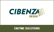 Novus International - CIBENZA® DE200