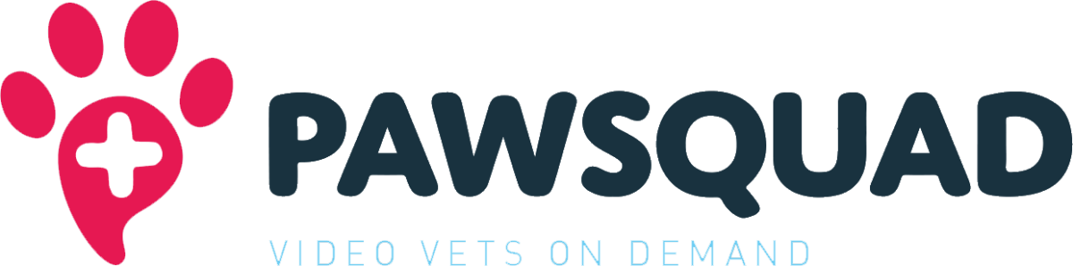 PawSquad – Talk to a Vet