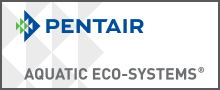 Pentair - Aquatic Eco-Systems