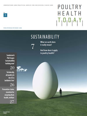 Poultry Health Today, Issue 2