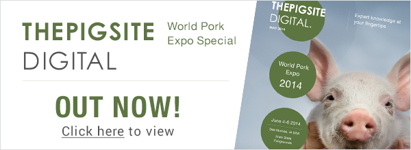 The Pig Site Digital Out Now - World Pork Expo Special