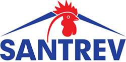 Santrev – The chicken housing, poultry shed and farm shed specialists