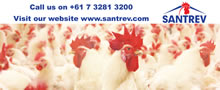 Santrev - Poultry House Construction Specialists