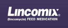 Zoetis Animal Health - Lincomix Feed Medication